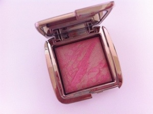 Hourglass Ambient Lighting Blush in Luminous Flush:  Review +Swatches