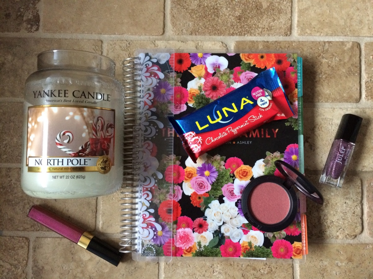 Friday Favorites :  Chanel, Yankee Candle, and SERIAL