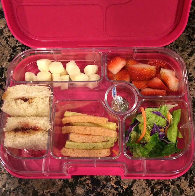 The Yumbox Lunch Review