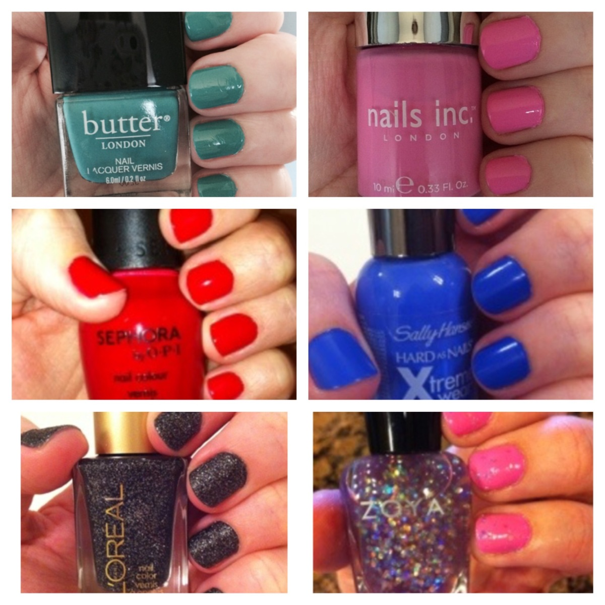 How To Get The Perfect Manicure : Tips andTricks