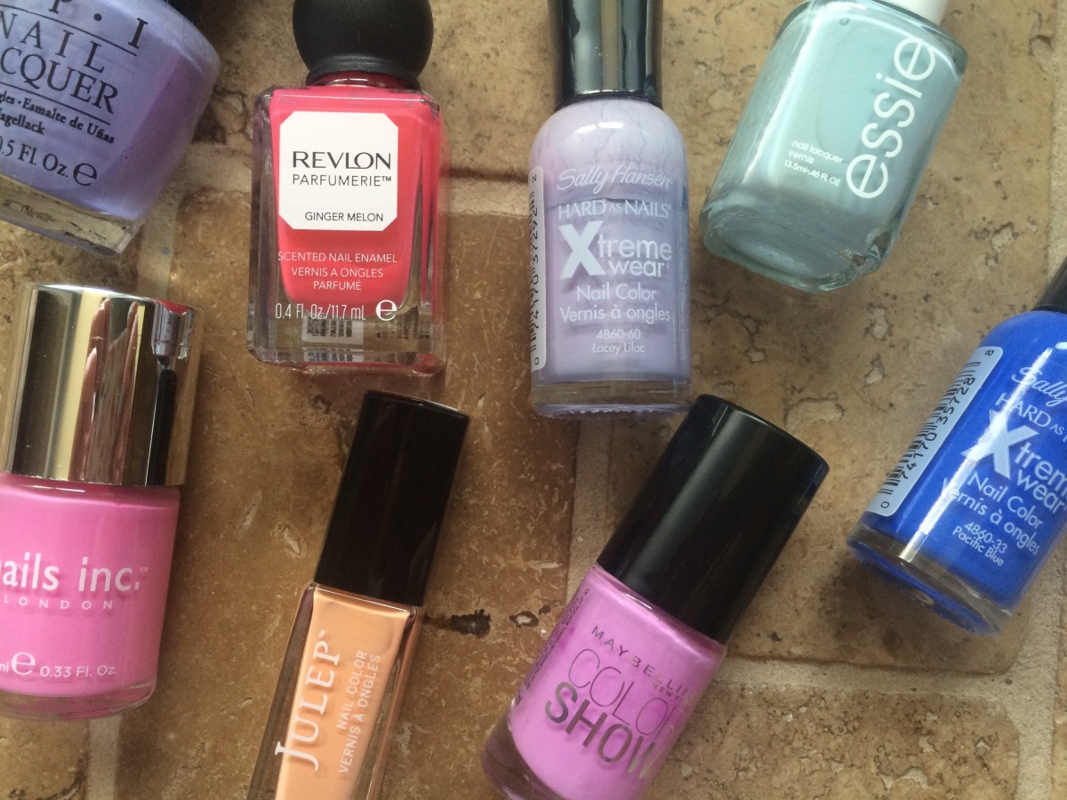 Must Have Beauty Products forSpring