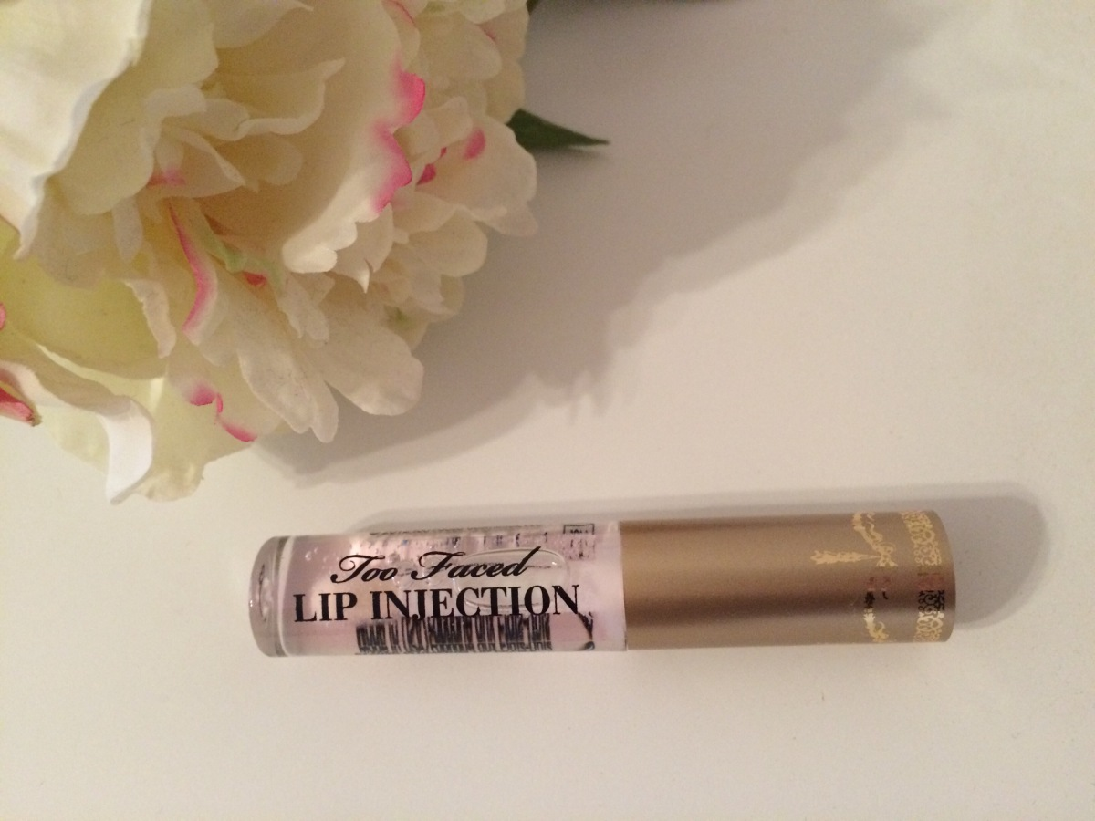 Beauty Is Pain? Too Faced LipInjection