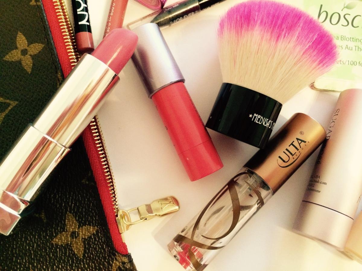 Everyday Makeup BagEssentials