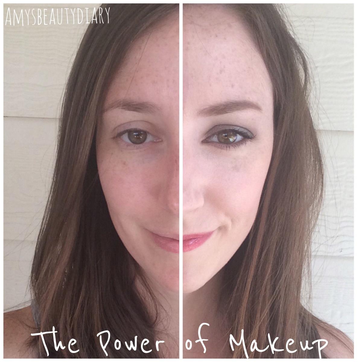 The Power ofMakeup