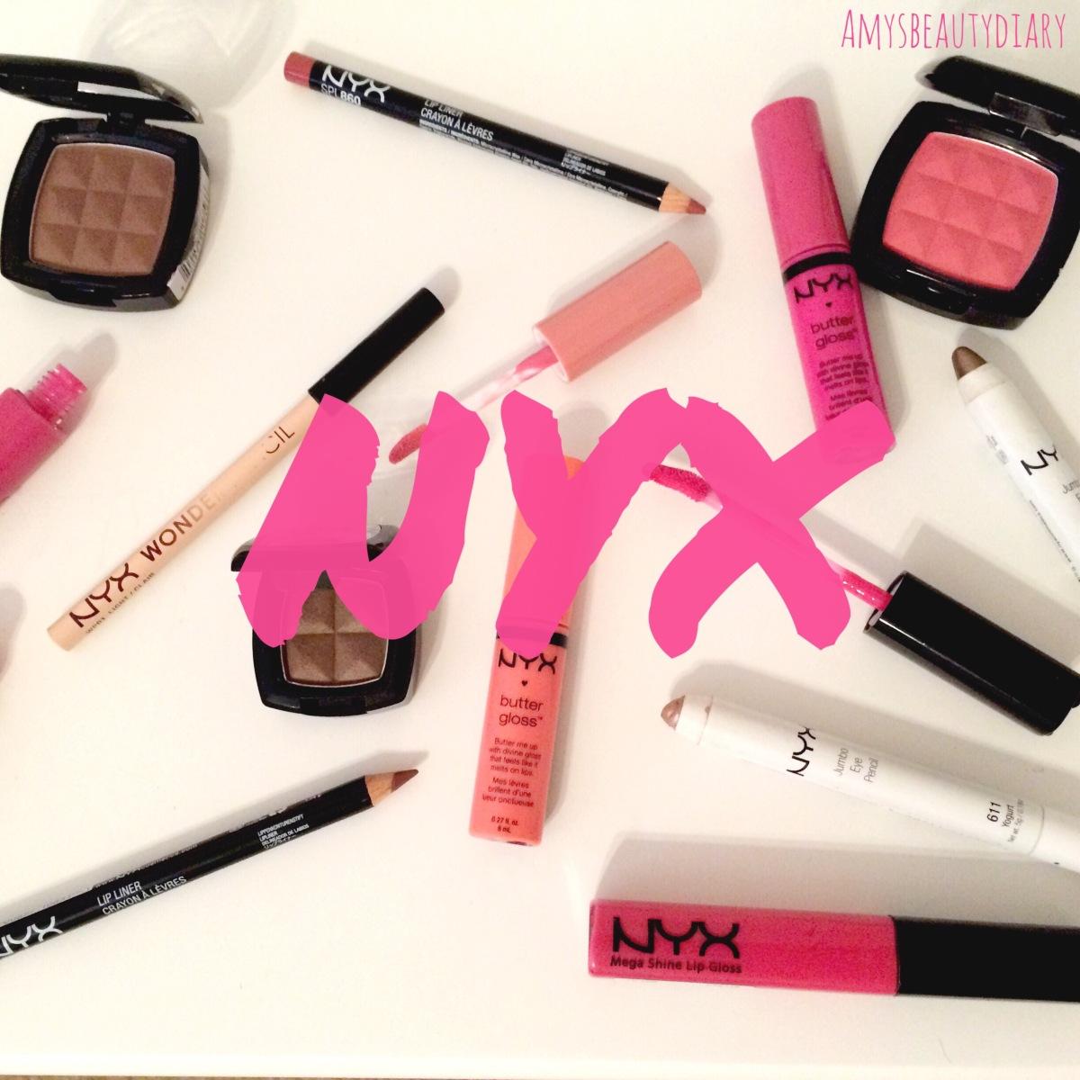 Brand Focus: NYX