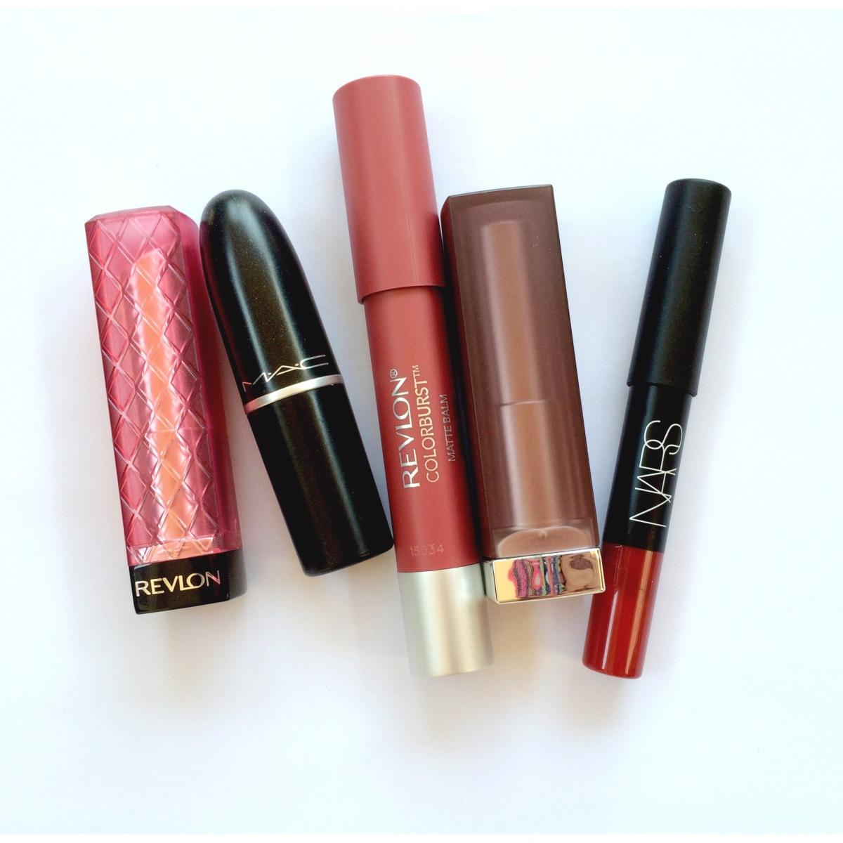 5 Lipsticks to Get You Ready forFall