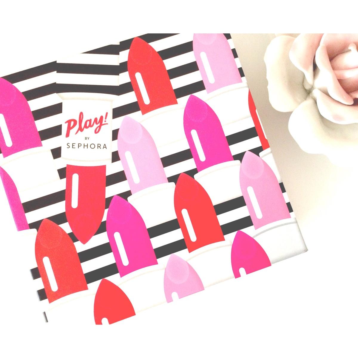Play! By Sephora | December2015