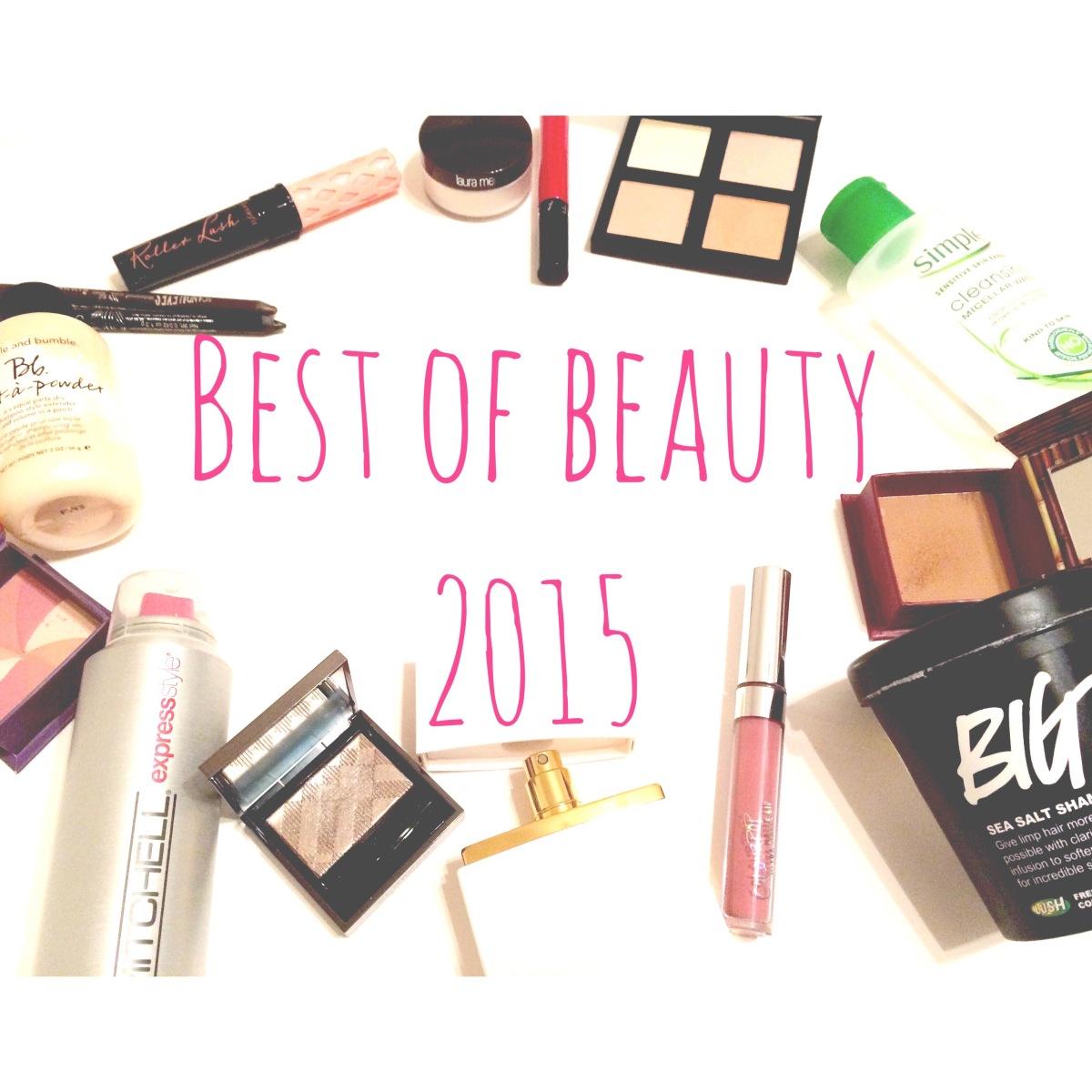 Best Of Beauty2015