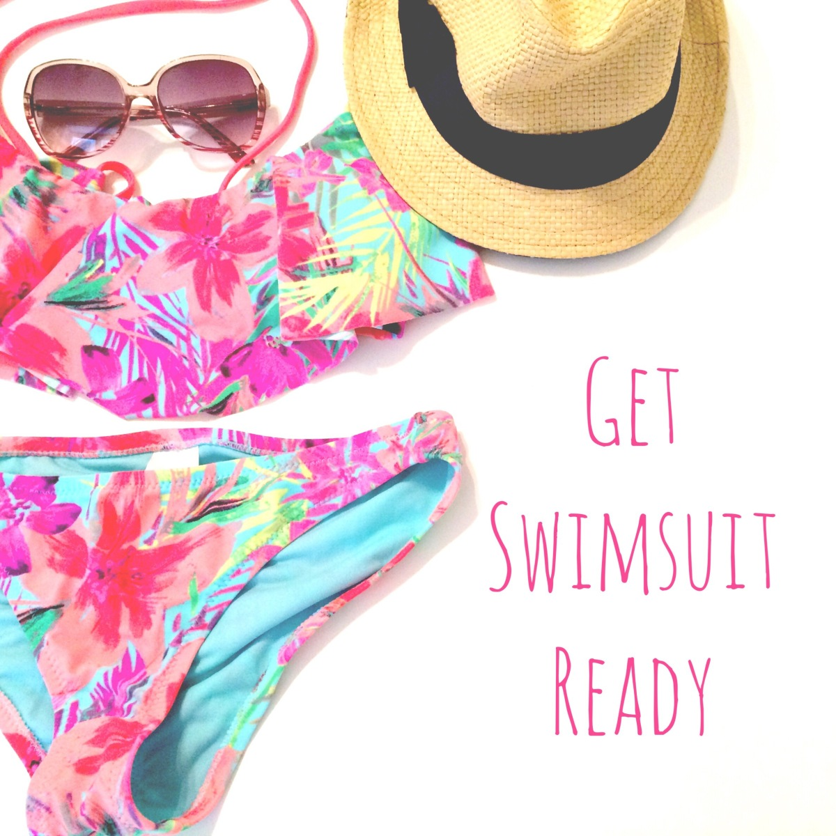 How To Get SwimsuitReady