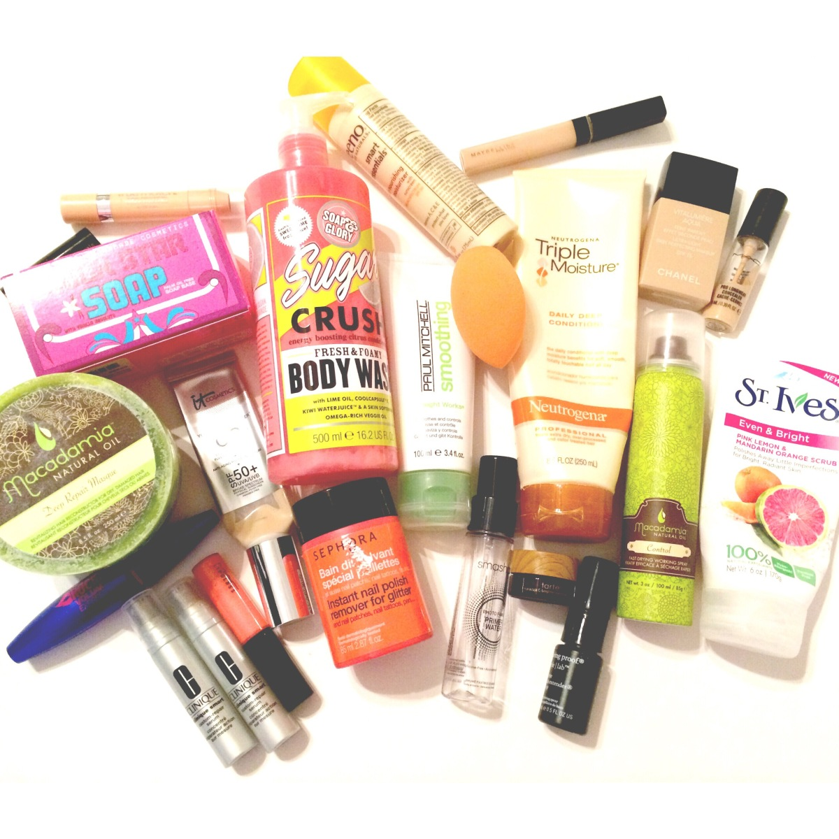 More Empties | Products I've UsedUp