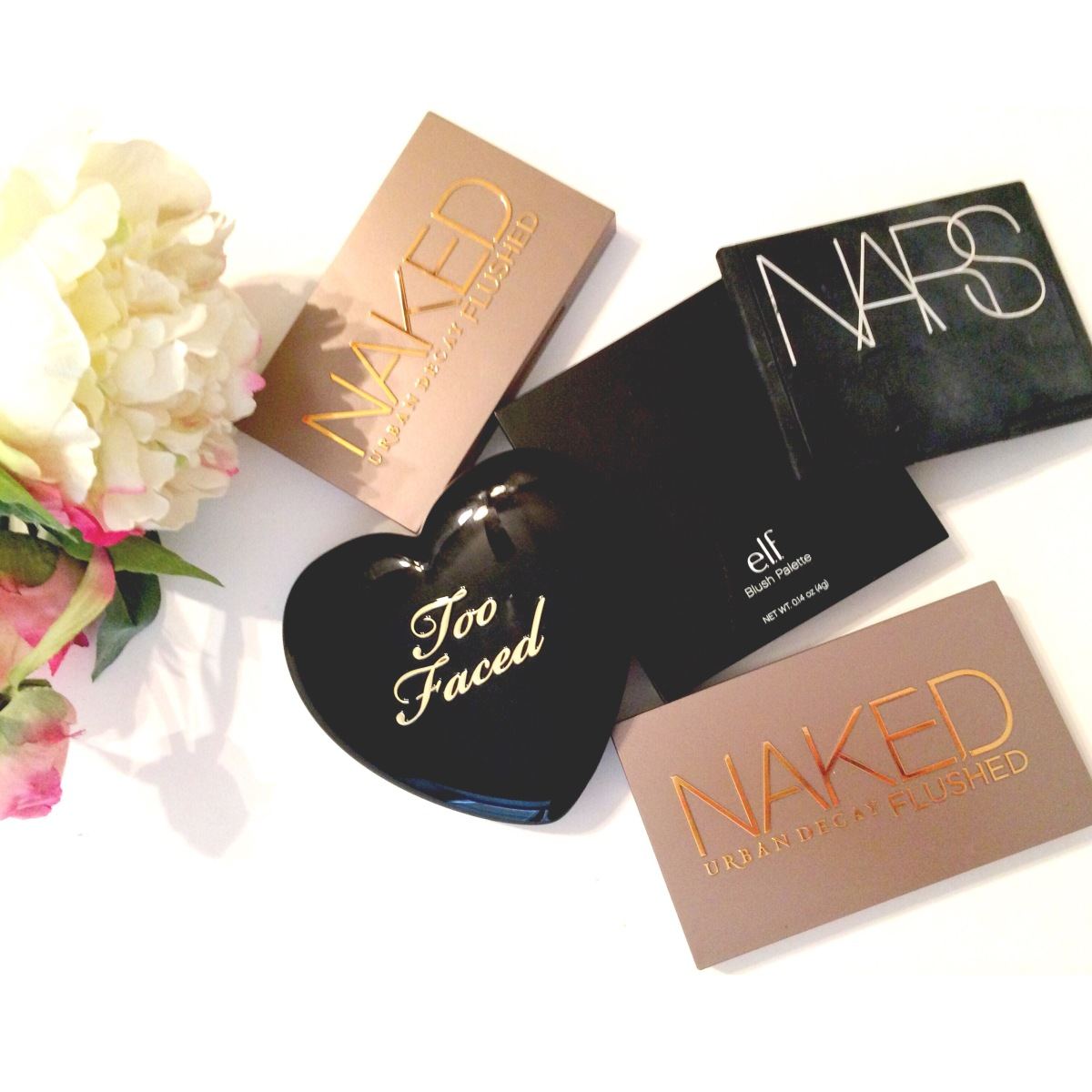 Blush/Bronzer Face Palettes | Are They WorthIt?