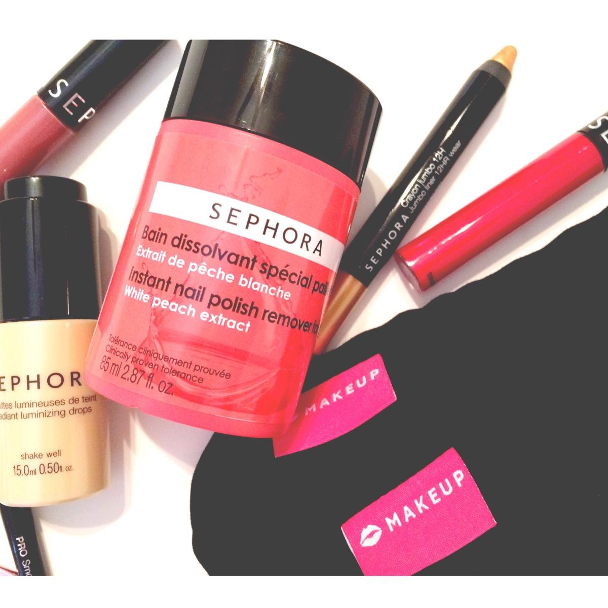 Brand Focus : SephoraCollection