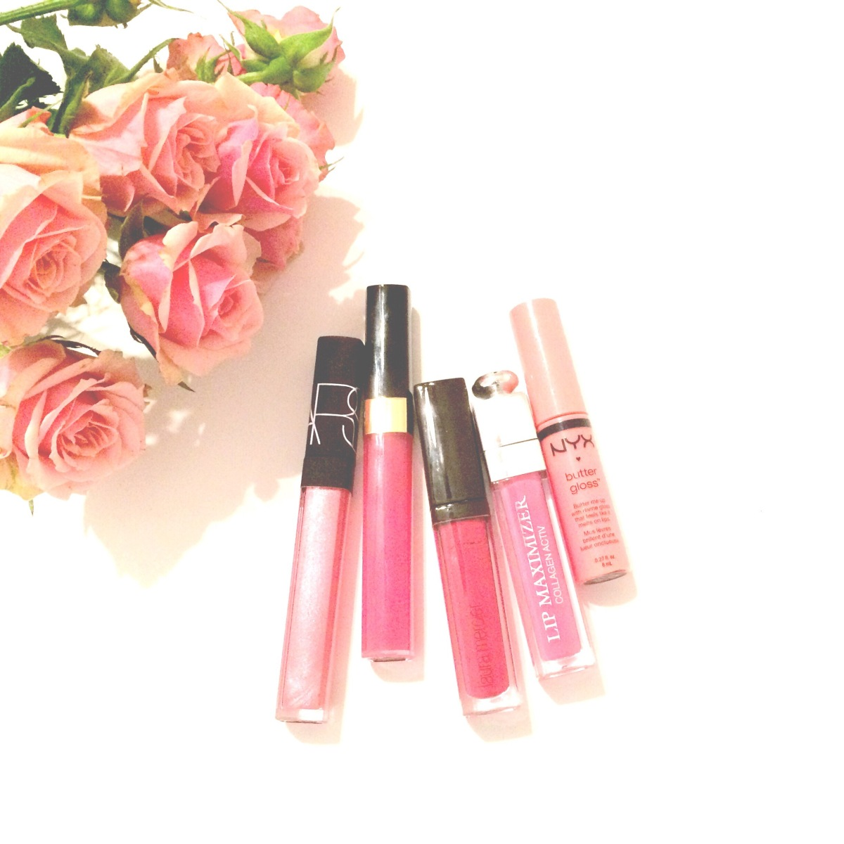 All Time Favorite Glosses