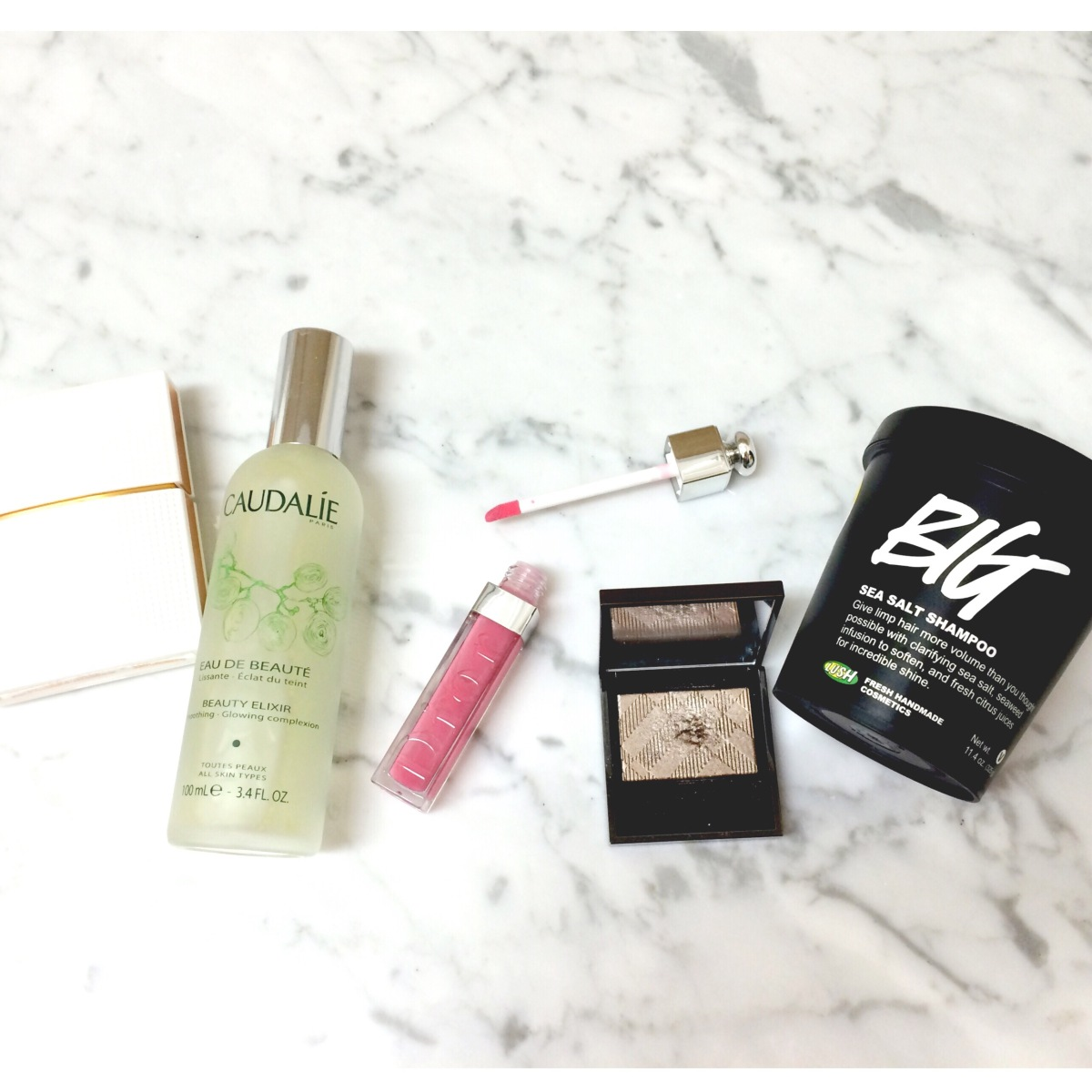 Worth The Splurge | Top 5 Luxury BeautyProducts