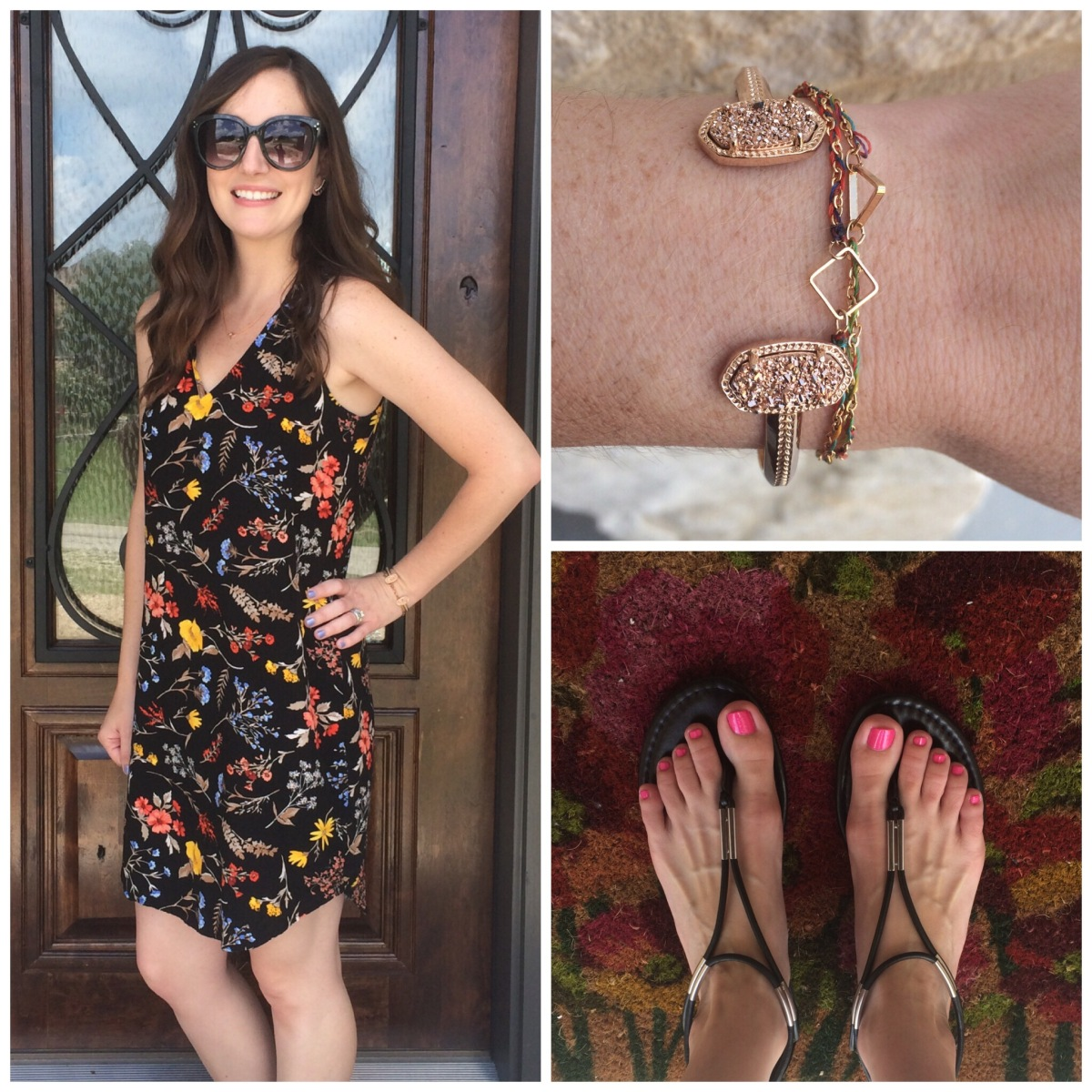 Transition to Fall OOTD | BudgetFriendly