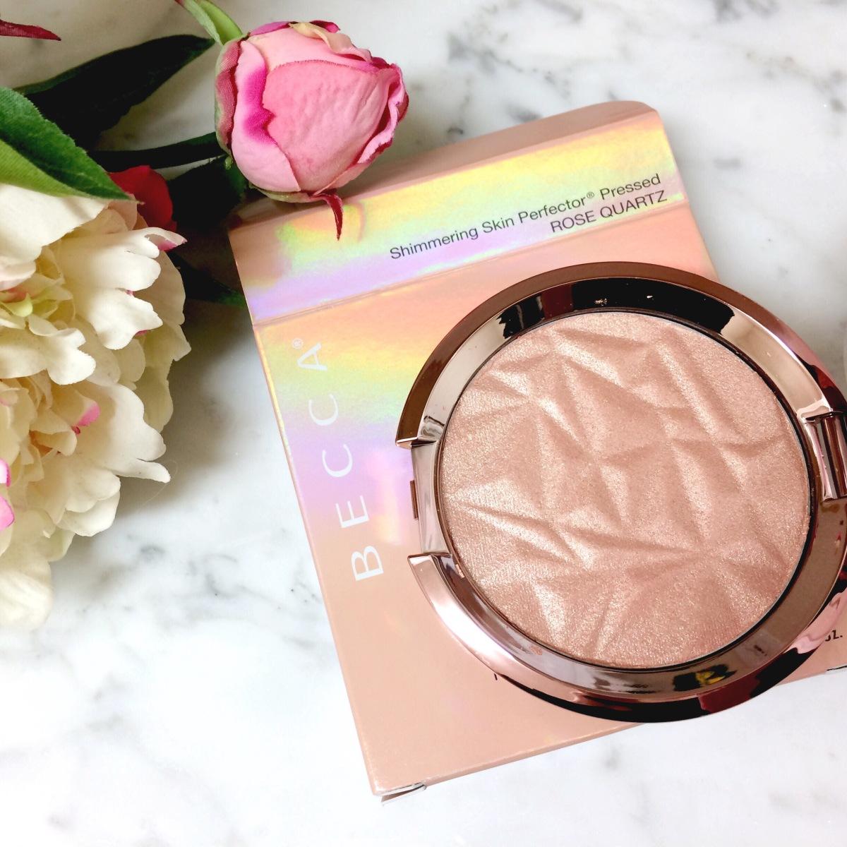 A Gorgeous PinkHighlight