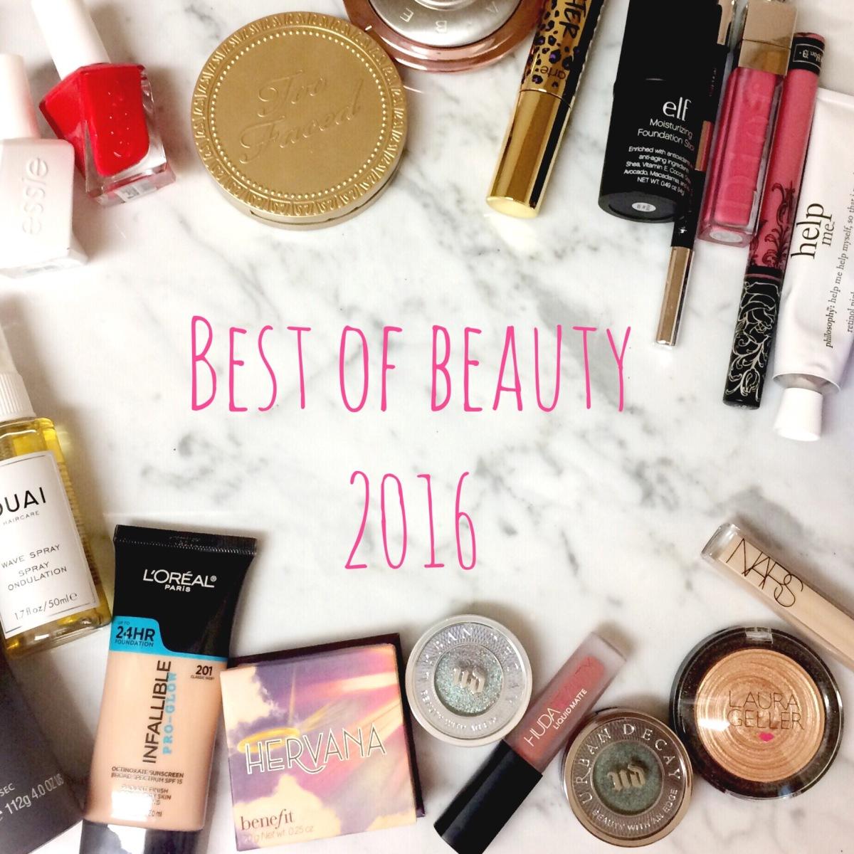 BEST OF BEAUTY |2016