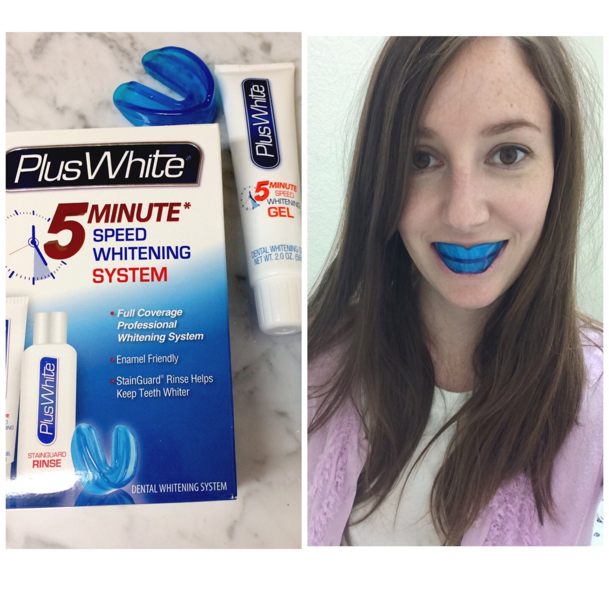 White Teeth in 5 Minutes ($6!)