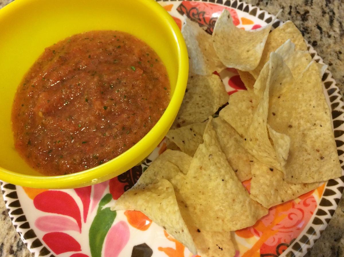 EAT | The BEST FreshSalsa