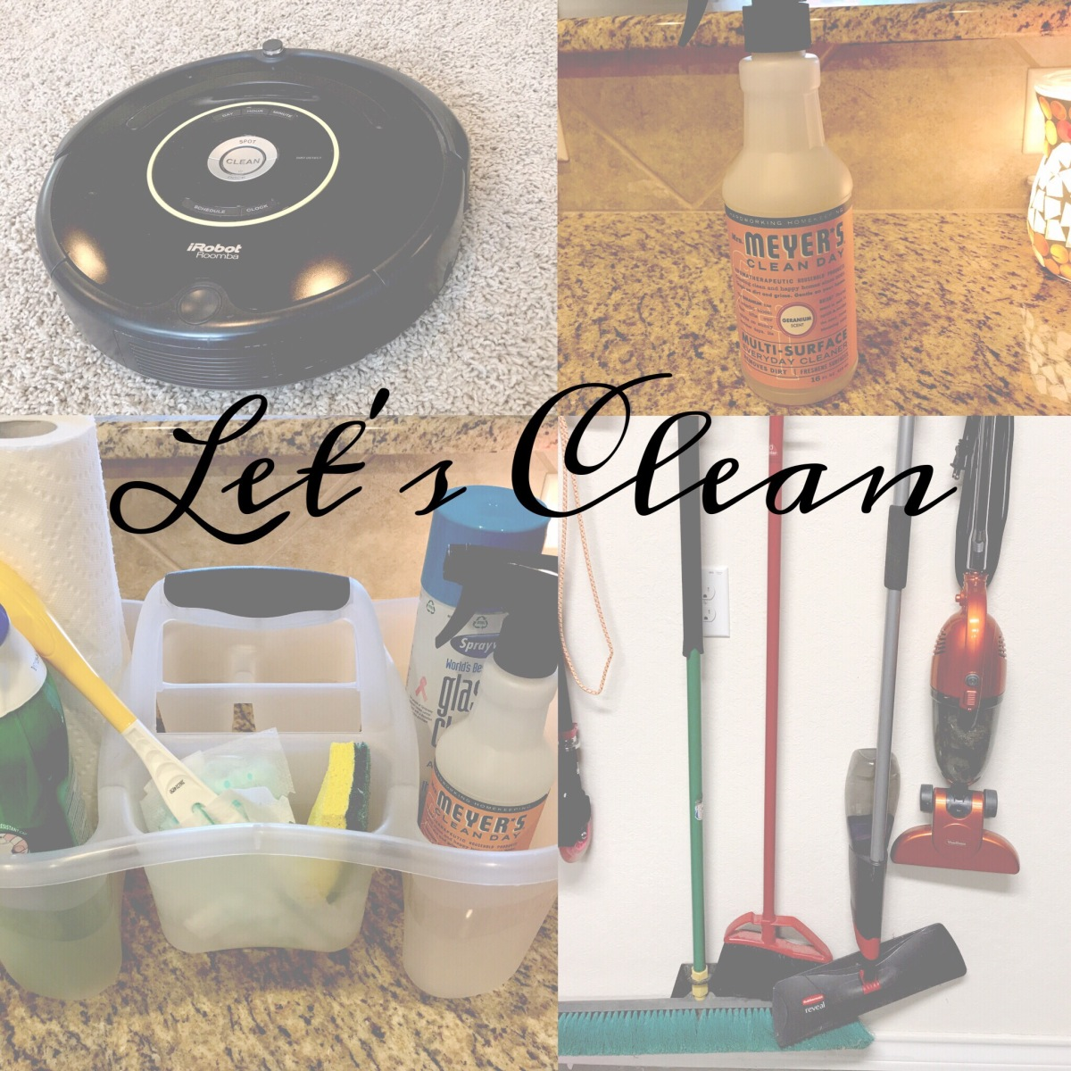 POWER HOUR | Cleaning Routine + BestSupplies?
