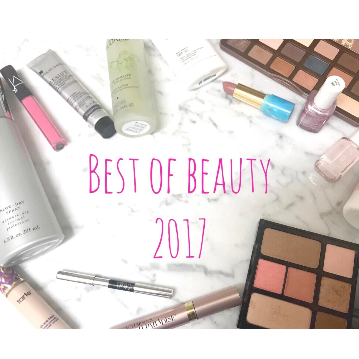 BEST OF BEAUTY |2017