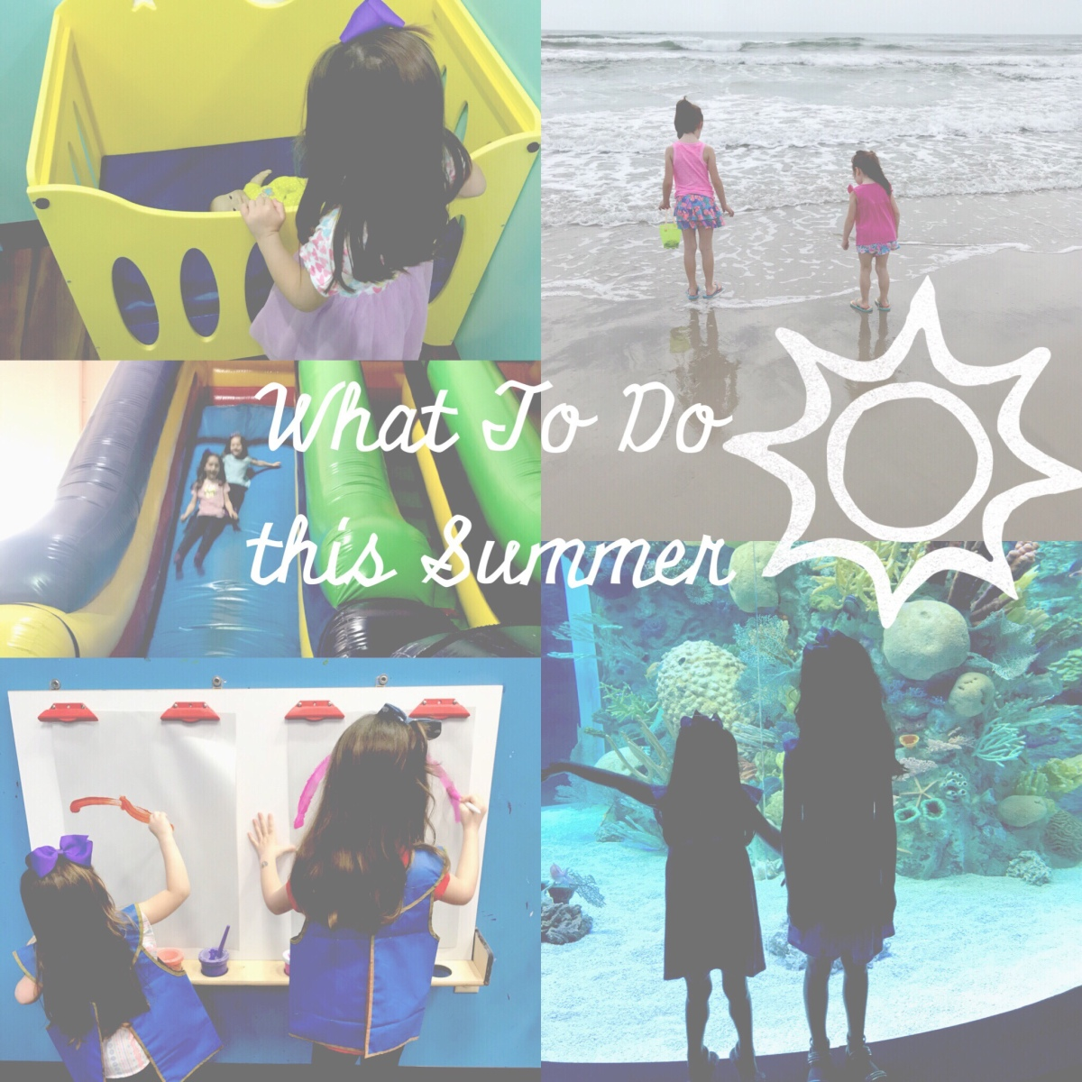 MOMMIN'| What To Do With Your Kids This Summer