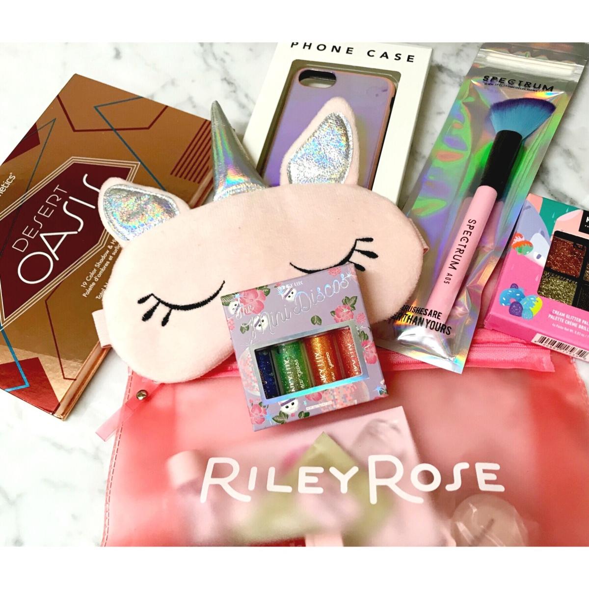 All the Glitter | Riley RoseHaul