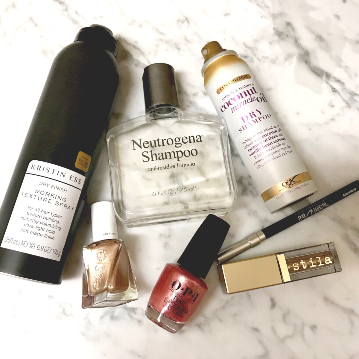 November Beauty Faves!