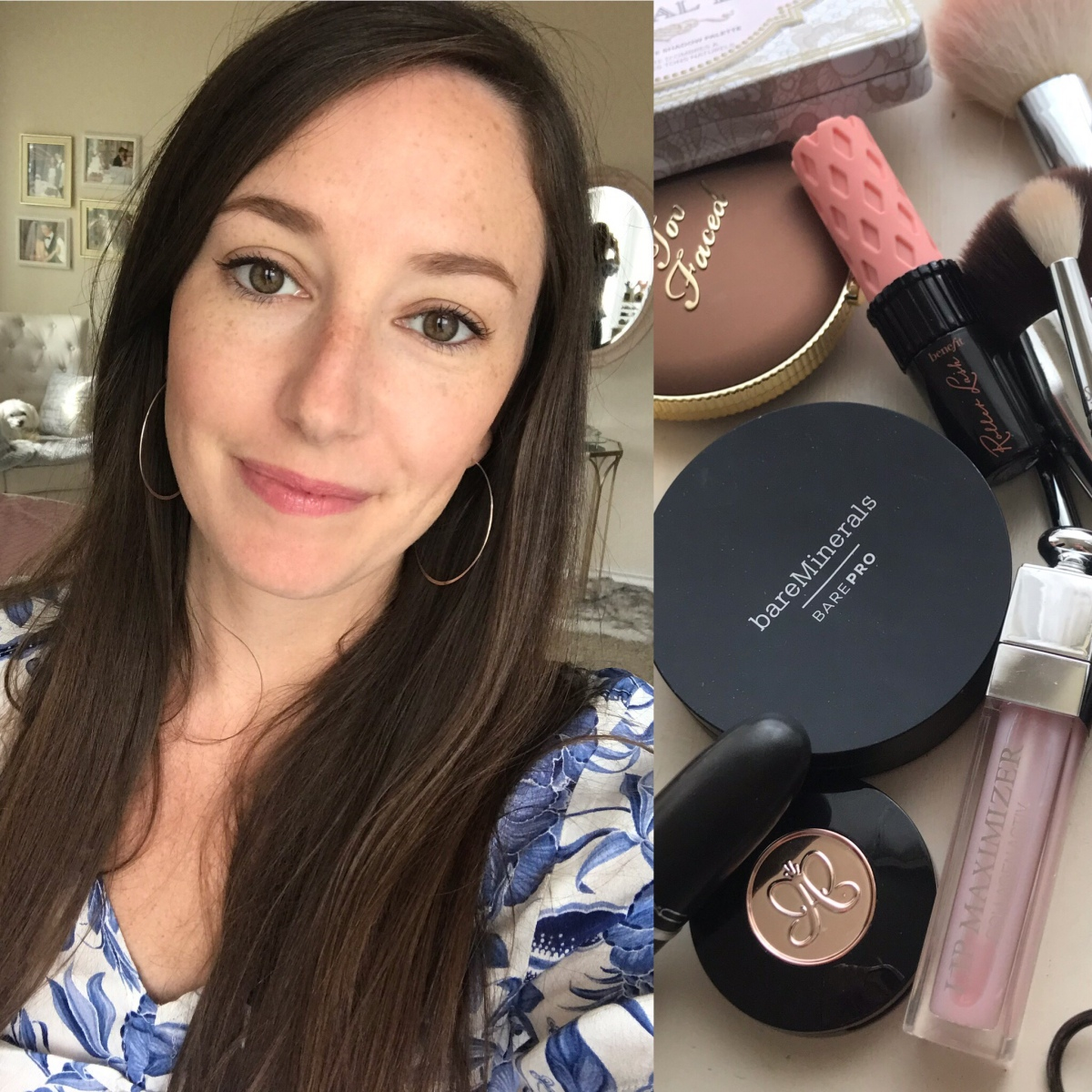 Everyday Makeup | 10 Minutes andNatural