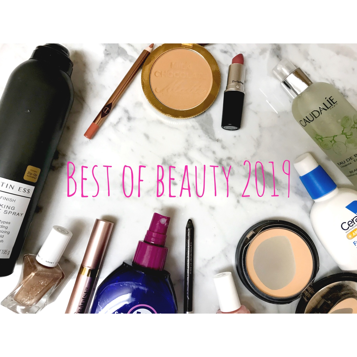 BEST OF BEAUTY | 2019