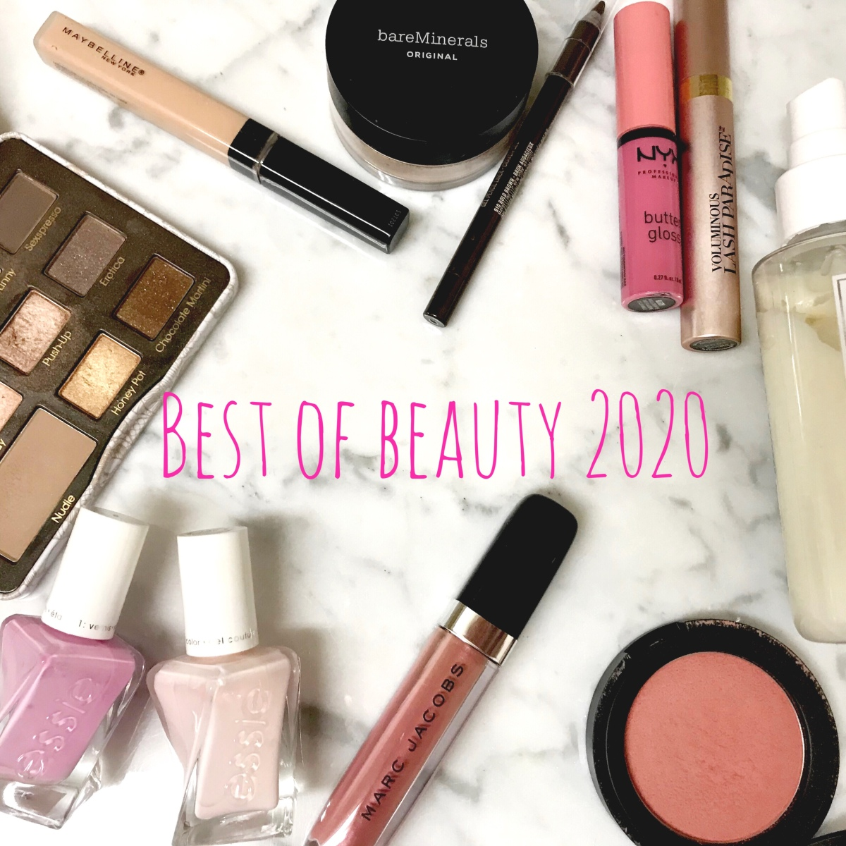 Best of Beauty | 2020